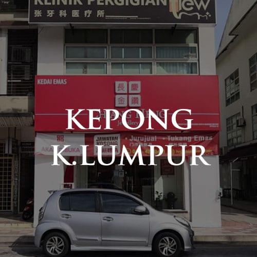 KL-kepong